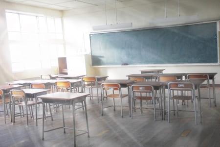 校舎イメージ