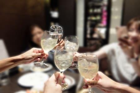 飲み会イメージ1