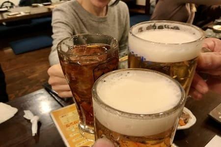 飲み会イメージ2